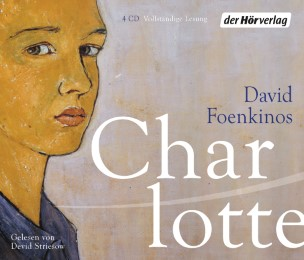 Charlotte - Cover