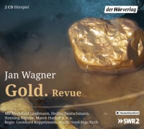 Gold. Revue - Cover