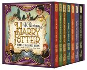 Harry Potter - Die große Box