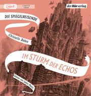 Im Sturm der Echos - Cover