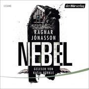 NEBEL - Cover