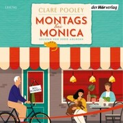 Montags bei Monica - Cover