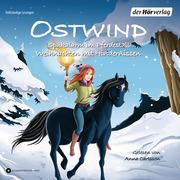 Ostwind - Spukalarm im Pferdestall & Weihnachten mit Hindernissen