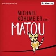 Matou - Cover