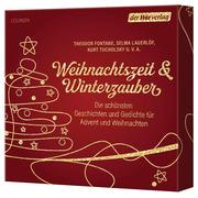 Weihnachtszeit & Winterzauber