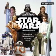 Star Wars 5-Minuten-Geschichten