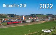 Baureihe 218 2022