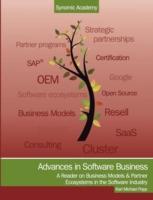 Advances in Software Economics