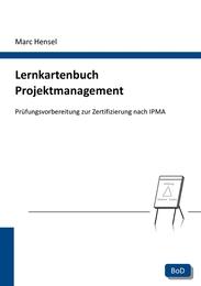 Lernkartenbuch Projektmanagement