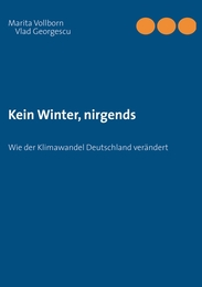 Kein Winter, nirgends - Cover