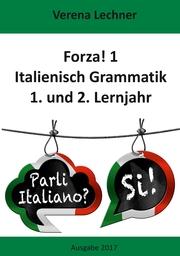 Forza! 1 Italienisch Grammatik