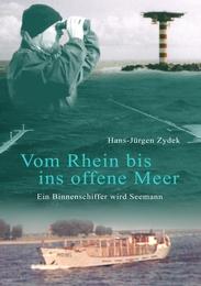 Vom Rhein bis ins offene Meer