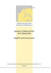 Basale Stimulation® in 9 Sprachen