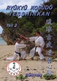 Ryukyu Kobudo Tesshinkan 2