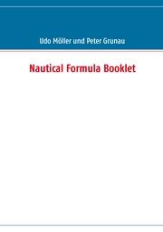 Nautical Formula Booklet