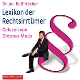 Lexikon der Rechtsirrtümer
