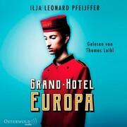 Grand Hotel Europa - Cover