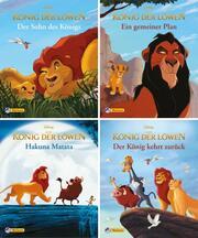 König der Löwen 1-4