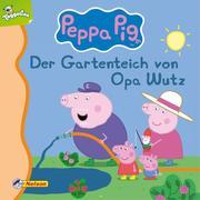 Peppa Pig: Der Gartenteich von Opa Wutz