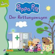 Peppa Pig: Der Rettungswagen