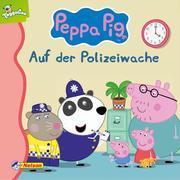 Peppa Pig: Auf der Polizeiwache