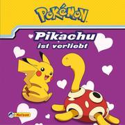 Pokémon: Pikachu ist verliebt
