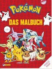 Pokémon: Das Malbuch