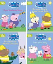 Peppa Pig 17-20