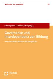 Governance und Interdependenz von Bildung