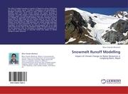 Snowmelt Runoff Modelling