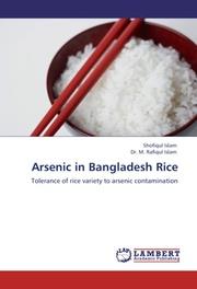 Arsenic in Bangladesh Rice