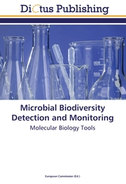 Microbial Biodiversity Detection and Monitoring