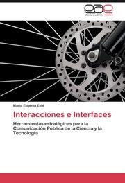 Interacciones e Interfaces