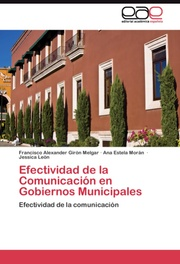 Efectividad de la Comunicacion en Gobiernos Municipales