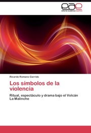 Los simbolos de la violencia
