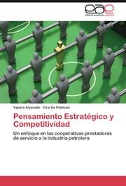 Pensamiento Estrategico y Competitividad