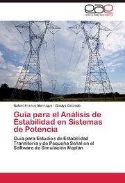 Guia para el Analisis de Estabilidad en Sistemas de Potencia