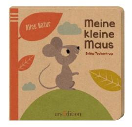 Meine kleine Maus - Cover