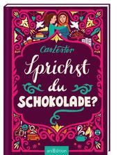 Sprichst du Schokolade? - Cover