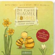 Die kleine Hummel Bommel feiert Ostern - Cover