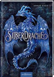 Silberdrache - Cover