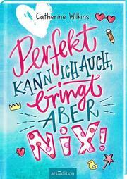 Perfekt kann ich auch, bringt aber nix! - Cover