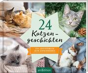 24 Katzengeschichten
