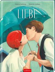 Liebe - Cover