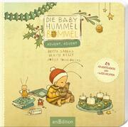 Die Baby Hummel Bommel - Advent, Advent