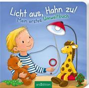 Licht aus, Hahn zu! - Cover