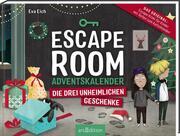 Escape Room - Die drei unheimlichen Geschenke