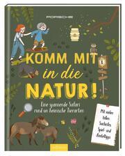 Komm mit in die Natur! - Cover