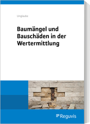 Baumängel und Bauschäden in der Wertermittlung