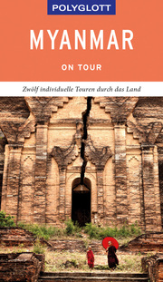 POLYGLOTT on tour Myanmar